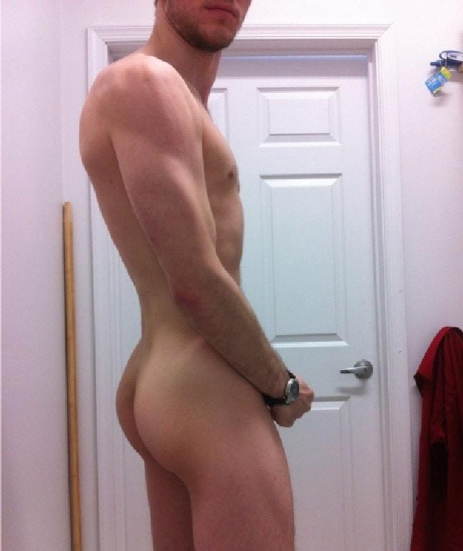 Smooth Ass