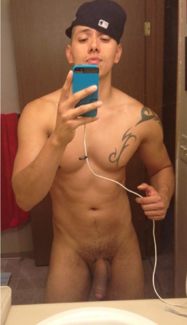 Hunk Thick Cock